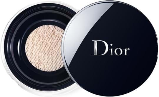 Diorskin Forever Loose Powder Powder N° 001