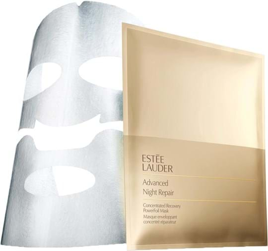 Estée Lauder Advanced Night Repair Recovery Powerfoil Mask 8 sheets