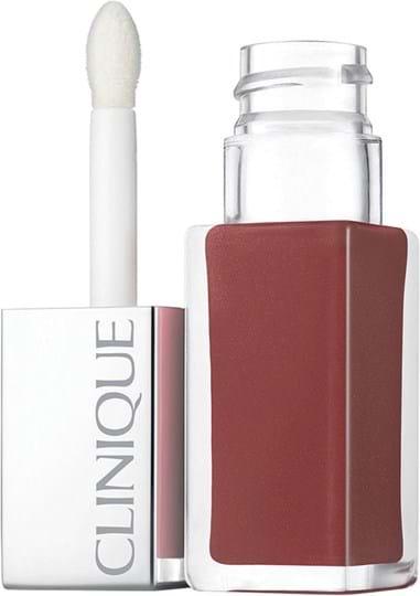 Clinique Lip Pop Lacquer N°1 Cocoa