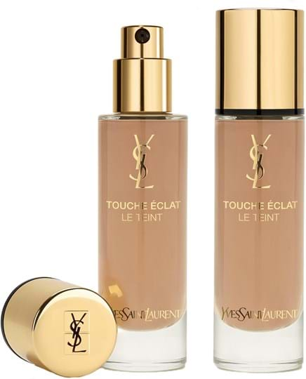 Yves Saint Laurent Le Teint Touche Eclat Foundation N° B60 Amber 30 ml