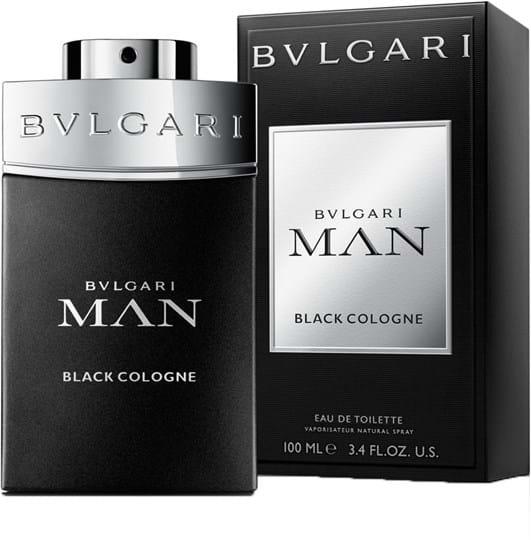 Bvlgari Black Cologne, eau de cologne 100ml