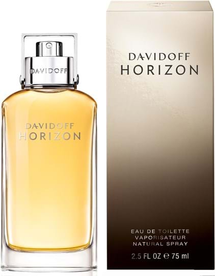 Davidoff Horizon Eau de Toilette 75 ml