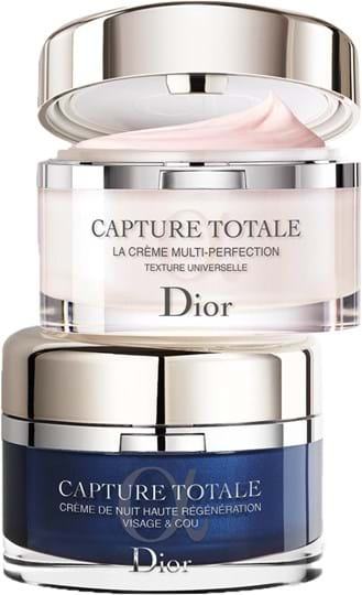 Dior Capture Totale Face Care Set-ansigtsplejesæt
