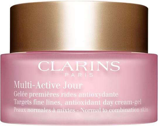 Clarins Multi Active Day Cream Gel 50 ml