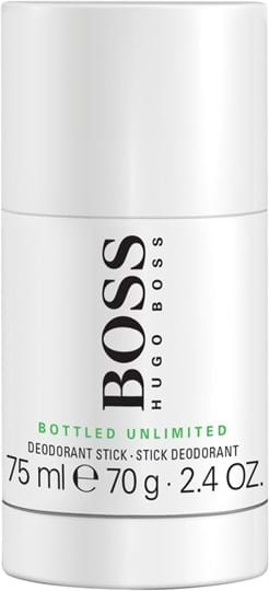 Boss Bottled Unlimited-deodorantstift 75 ml