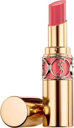 Yves Saint Laurent Rouge Volupte Shine Lipstick N° 43 Rose rive gauche