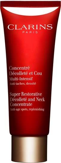 Clarins Super Restorative Décolleté and Neck Concentrate (replaces GH 532778)