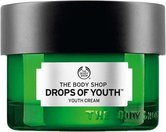 The Body Shop Drops Of Youth Day Cream 50ml