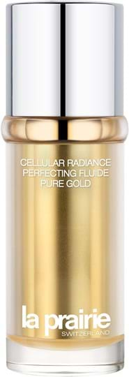 La Prairie The Radiance Collection Radiance Cellular Perfecting Fluide Pure Gold-emulsion 40 ml