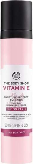 The Body Shop Vitamin E Day Lotion SPF30 50ml