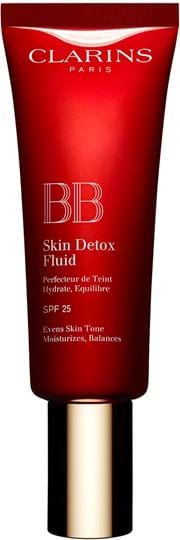 Clarins BB Skin Fluid Detox SPF 25 N° 02 Medium 45 ml