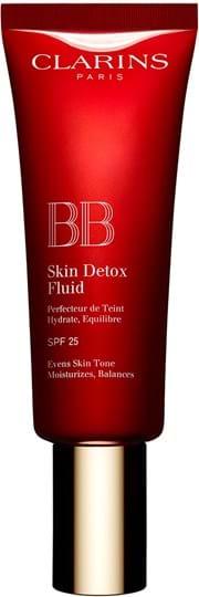 Clarins BB Skin Fluid Detox SPF25 N° 03 Dark 45 ml