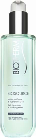 Biotherm Biosource Clarifying Lotion 400 ml