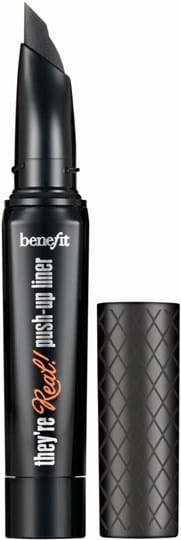 Benefit They're Real Push Up-eyeliner Black