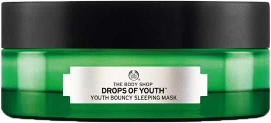 The Body Shop Drops Of Youth Mask Sleep 90 ml