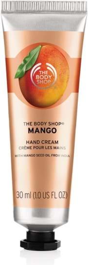 The Body Shop Mango Hand Cream (replaces GH 1102691)