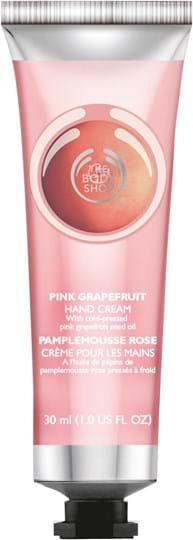 The Body Shop Pink Grapefruit Hand Cream 30 ml