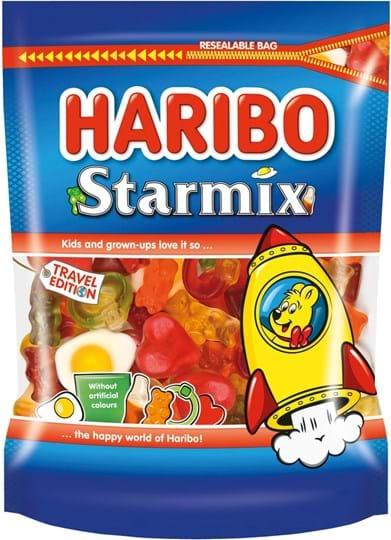 Haribo Pouch Haribo Starmix Pouch