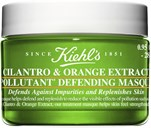Kiehl´s Cilantro & Orange Extract Pollutant Purifying Masque 75 ml
