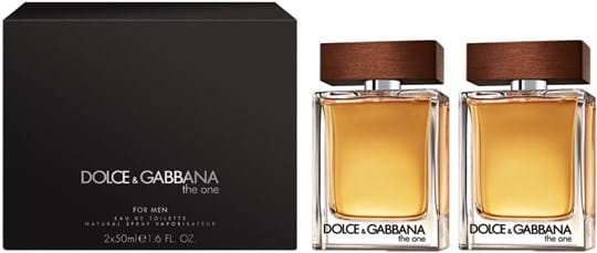 Dolce & Gabbana The One Duo Set