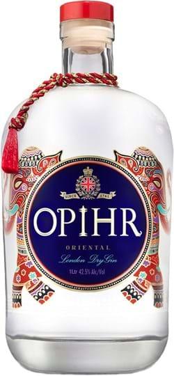 Opihr Oriental Spiced London Dry Gin 42,5% 1L