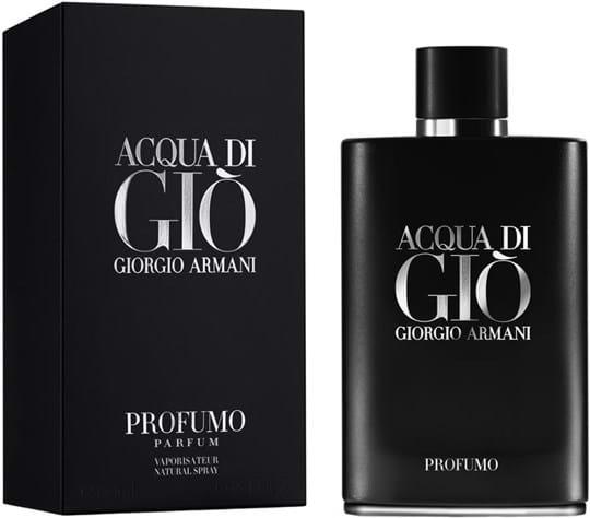 Giorgio Armani Acqua di Giò pour Homme Eau de Parfum Spray Profumo