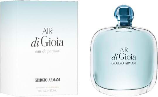 Giorgio Armani Acqua di Gioia Air Eau de Parfum 100 ml