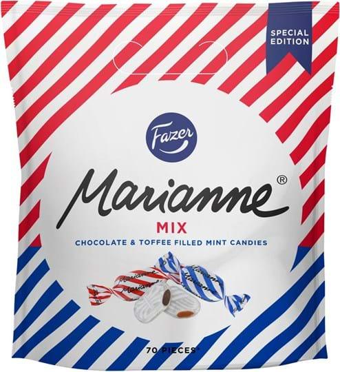 Marianne Mix-pebermyntebolsjer 350g