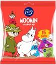 Moomin Lollipop Mix 120g