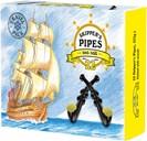 Skippers Pipes havsalt, pakning med 22stk. 374g