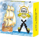 Skippers Pipes SeaSalt 22-pack 374g