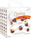 Guylian Opus 3+1 for free 720g