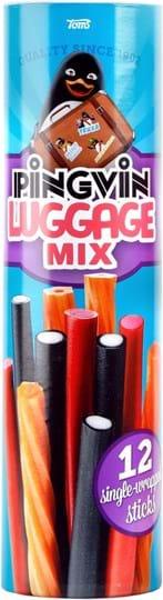 Pingvin Luggage Mix 324g