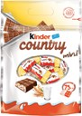 Kinder Mini Country 420g