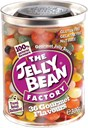 The Jelly Bean Factory – 36 gourmetvarianter, dåse med 300g