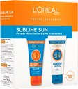 L'Oréal Paris L'Oreal Suncare Sublime Sun Cellular Protect Spf30 Duo