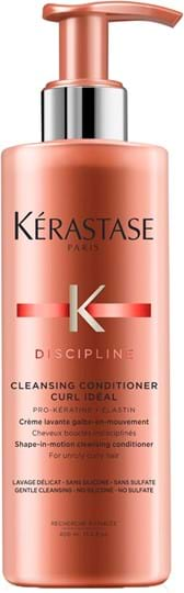 Kérastase Discipline Curl Bain Curl Ideal Conditioner 400 ml