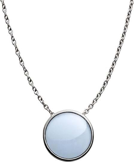 Skagen, Sea Glass, women's necklace