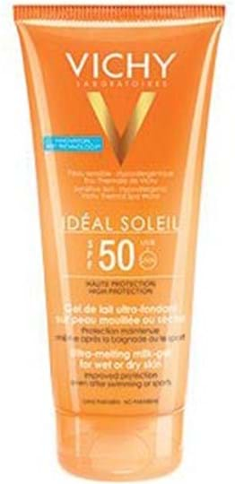 Vichy Capital Soleil Ideal Soleil Gel Wet Skin SPF 50 200 ml