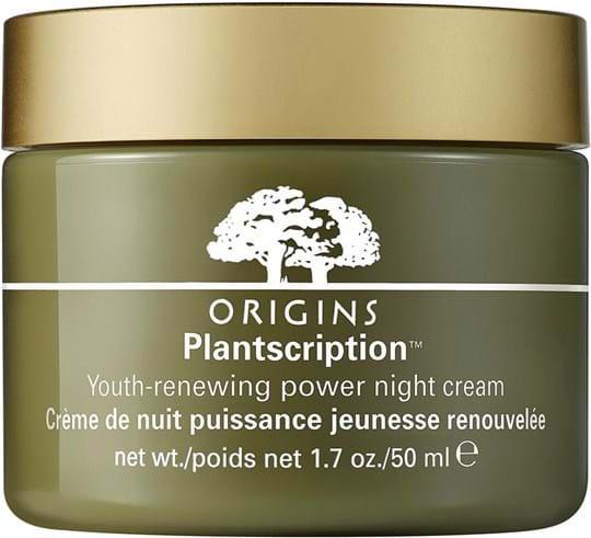 Origins Plantscription Night Cream 50 ml