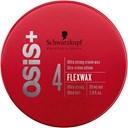 OSIS Flexwax Ultra Strong Cream Wax 85ml