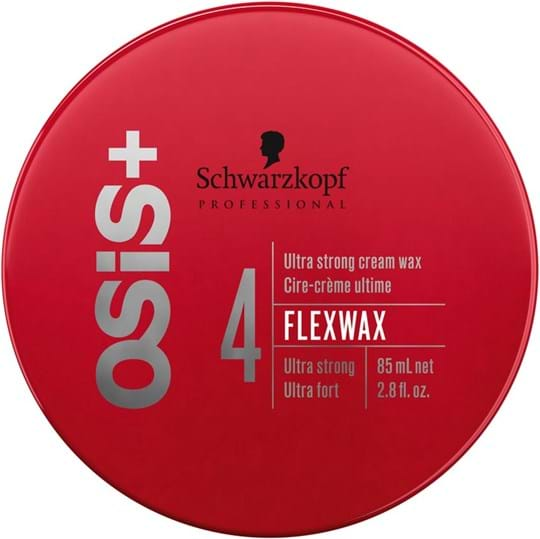 OSIS Flexwax Ultra Strong Cream Wax 85 ml