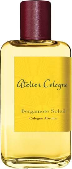 Atelier Cologne Joie de Vivre Bergamote Soleil Cologne Absolue 100 ml