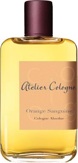 Atelier Cologne Joie de Vivre Orange Sanguine Cologne Absolue 200 ml
