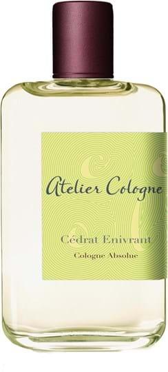 Atelier Cologne Joie de Vivre Cédrat Enivrant Cologne Absolue 200 ml