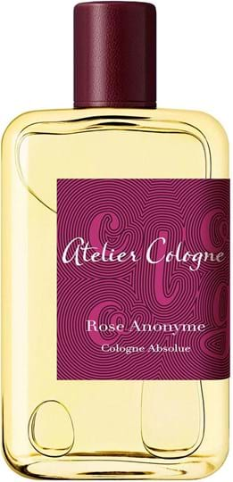 Atelier Cologne Avant-Garde Rose Anonyme Cologne Absolue 200 ml