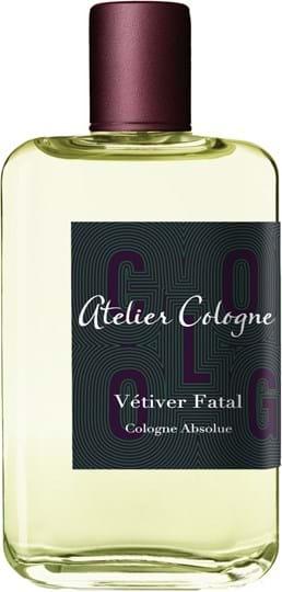 Atelier Cologne Avant-Garde Vétiver Fatal Cologne Absolue 200ml