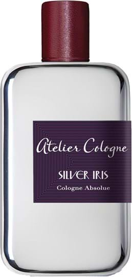 Atelier Cologne Haute Couture Silver Iris Cologne Absolue 200ml