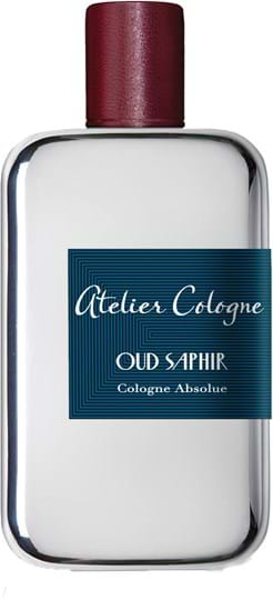 Atelier Cologne Haute Couture Oud Saphir Cologne Absolue 200 ml