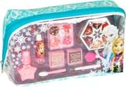 Frozen, frozen anna`s makeup bag